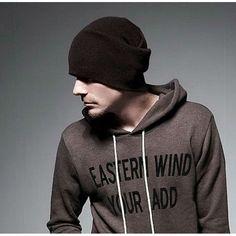 Gorro Outono  moda  modamasculina  boné  estilo  estilomasculino  touca   hipster 05c3bd0ea8e