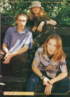 Did Zac make it to Camp Anawana on time? | 31 Deeply Unsolvable Mysteries About '90s Hanson