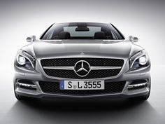Mercedes-Benz SL350 (R231)