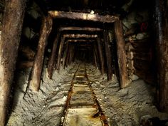 mine shafts - Google Search