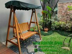 Kursi ayunan minimalis kayu jati  Info pemesanan  No hp 082257831747 Whatsap 089693228230
