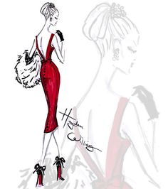 'Ravishing Rouge' by Hayden Williams | Flickr - Photo Sharing!
