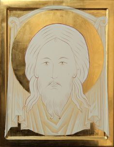 Byzantine, Techno, Painting, Christ, Art, Painting Art, Paintings, Techno Music, Painted Canvas
