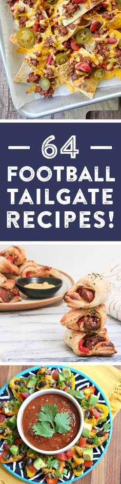 These loaded tailgate tots are perfect for game day! They are loaded with 2…