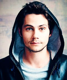 Dylan O'Brien. bruh, people should not look this good. he is unbelievably sexy!