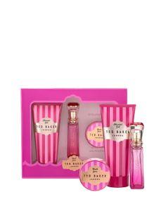 Ted Baker Sweetest Treats Gift Set   very.co.uk