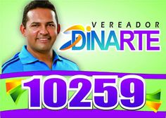Dinarte 10.259: Perfil