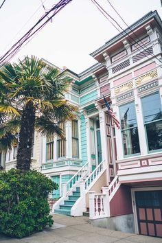 San Francisco Travel Diary | Jess Ann Kirby