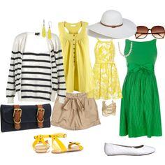 Italy travel attire