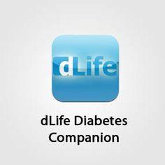 dLife Diabetes Companion    #iPhone #app