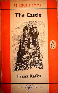 The Castle / Franz Kafka