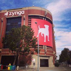 Zynga en San Francisco, CA