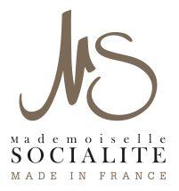 Mademoiselle Socialite #madeinfrance