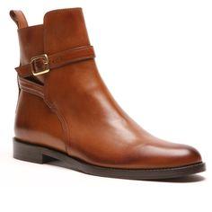Boots Esperia Gold