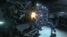 Halo 4 review: Jumping head first without a Bungie (and loving it)