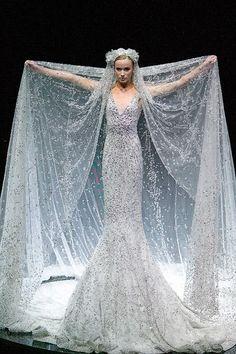 Elie Saab Wedding Dress - 2007 - @~ Mlle