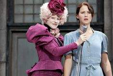 Welcome! Welcome! Welcome! Happy Hunger Games. It's Reaping Day and time to volunteer your friends as tributes.