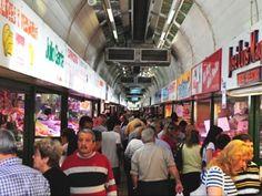 El INE confirma que los precios cerraron el 2012 en el 2,9%