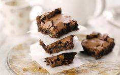 Brownies » Pečení je radost