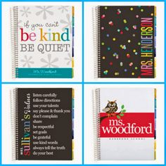 Terrific Teaching and Learning: $10 off an Erin Condren planner! #eclessonplanner