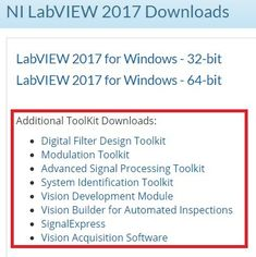 9 Best Labview images in 2017 | Engineering, Career development