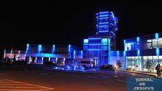 Aeroportul Internaţional Craiova a inregistrat, joi, un record în ceea ce priveşte traficul de pasageri, fiind depăşit recordul de anul trecut, când s-au înregistrat peste 222.000 de pasageri. Numărul record de 222.320 de pasageri, înregistrat pe întreg anul trecut pe Aeroportul Internaţional Craiova, a fost atins şi depăşit, joi, anunţă reprezentanţii Consiliului Judeţean Dolj, instituţie ...