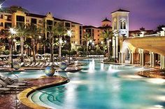 Our favorite timeshare resort in Orlando, Hilton Grand Vacation Club on International Drive Orlando Florida, Orlando Resorts, Orlando Tourism, Hotel Orlando, Visit Orlando, Orlando Vacation, Central Florida, Florida Vacation Packages, Vacation Club