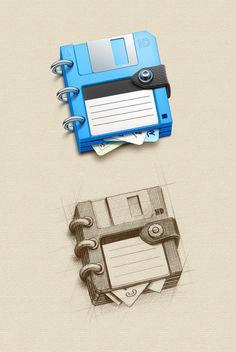 Bluenote #icon #note