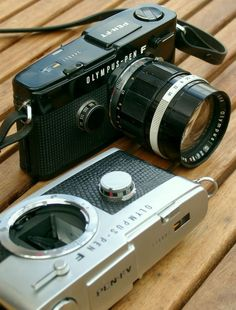 Olympus Pen F I had this model years ago. i hate I sold it.