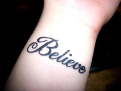 The day I turn 18 is the day in getting this.
