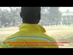 President Buhari of Nigeria the Mass Murderer