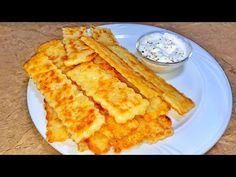 Un aperitiv rapid şi gustos/ Reţeta cu care nu dai greş!/ O gustare gata în 15 minute !!! |Danutax - YouTube 21st, Bread, Cooking, Party, Youtube, Kitchen, Brot, Parties, Baking