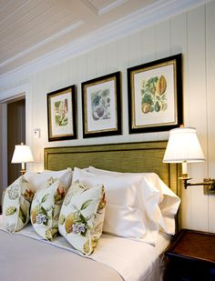 key west decorating | subsequently joined the firm of legendary American Designer Mark ...
