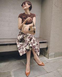 Maki's wardrobe #ootd #outfit #私服
