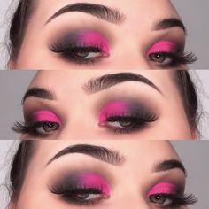 31 Looks: Makeup for Valentines Day 2018 > CherryCherryBeauty.com > roxana_sadowska / Instagram