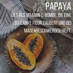 Der Papaya werden allerhand Superkräfte zugeschrieben. Hier erfahrt ihr was das Superfood für eure Gesundheit tun kann.