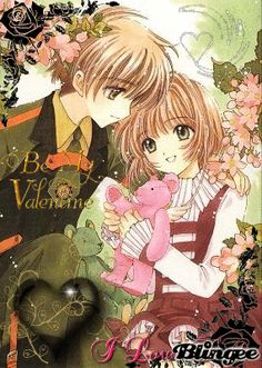anime be my valentine Picture #127907975   Blingee.com