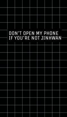 iKON || Jinhwan wallpaper for phone