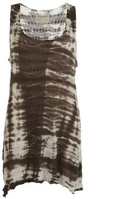 ShopStyle: Cobra Mini Dress