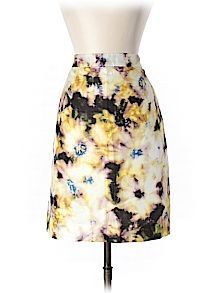 Practically New Size 4 J. Crew Casual Skirt for Women