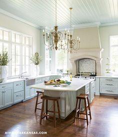 kitchen   Harper Howey Interiors