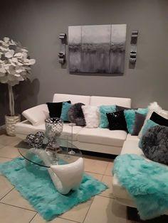 Cute Living Room, Decor Home Living Room, Home Decor Furniture, Living Room Designs, Girl Apartment Decor, First Apartment Decorating, Small Room Bedroom, Room Ideas Bedroom, Cute Room Decor