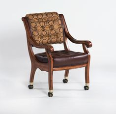 DARAFEEV, FINE FURNITURE MAKER, MADE IN USA Our Showroom - Club Chairs