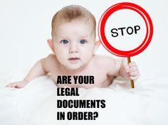 Essential Legal Documents for New Parents