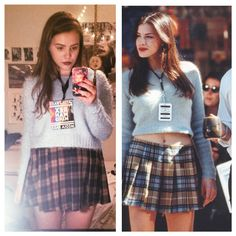 """Liv Tyler in Empire Records - """"Not on Rex Manning day!"""""""