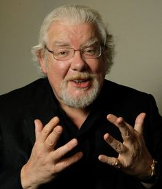 Richard Griffiths - looks to me to have been a very lovely man  - R.I.P