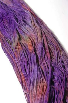 Lichtfaden Silk Merino One of a Kind