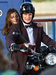 Dedicated to the incredibly talented, and impossibly beautiful actress, Jenna Coleman Doctor Who Clara, 11th Doctor, Jenna Coleman, British Actresses, Film, Beautiful Actresses, Riding Helmets, Interview, Queen