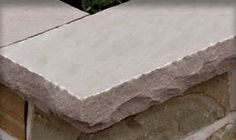 British Yorkstone Paving Suppliers, Yorkstone for building - Stone UK Coping Stone, Stone Uk, Building Stone, Interior And Exterior, Garden Design, Brick, Traditional, Wood, Home Decor