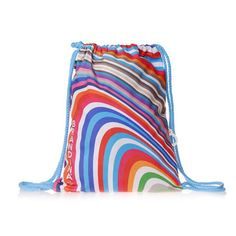 Music psychedelic bag